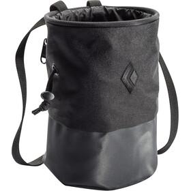 Black Diamond Mojo - Bolsas para Tiza & Boulder - S-M negro
